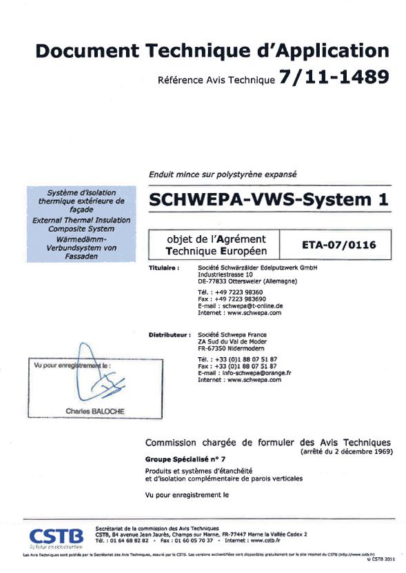 document_technique_d_application